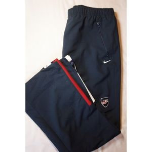 Nike x Team USA Hockey Olympic Travel Pants